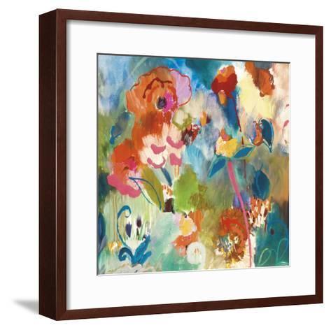 First Symphony-Joan Davis-Framed Art Print