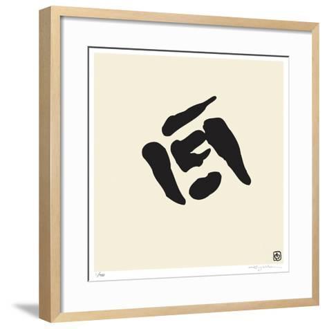 Global Art XIII-Ty Wilson-Framed Art Print
