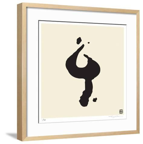 Global Art XV-Ty Wilson-Framed Art Print