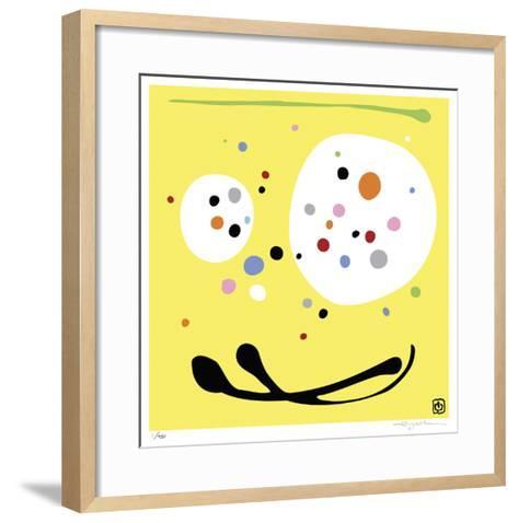 RUS No 56-Ty Wilson-Framed Art Print
