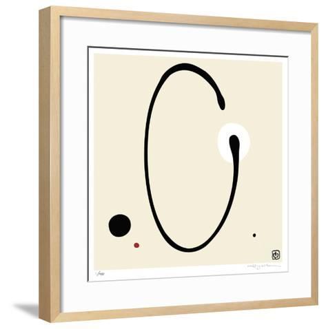 RUS No 41-Ty Wilson-Framed Art Print