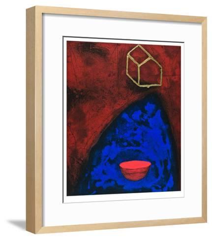 Adorata 2008-Sandro Bracchitta-Framed Art Print