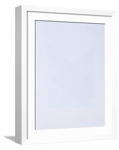 BLU 5, 2011- Arocha/Schraenen-Framed Art Print