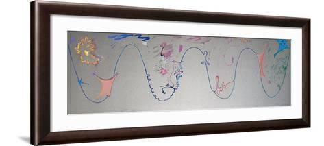 O.T. 1, 2011-Nils Erik Gjerdevik-Framed Art Print