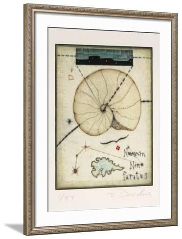 Prince-Tighe O'Donoghue-Framed Art Print