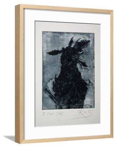 Shah Mat Suite - Glamis-Tighe O'Donoghue-Framed Art Print