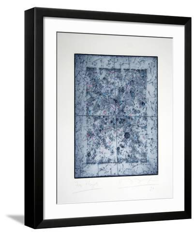 Untitled 15-Tighe O'Donoghue-Framed Art Print