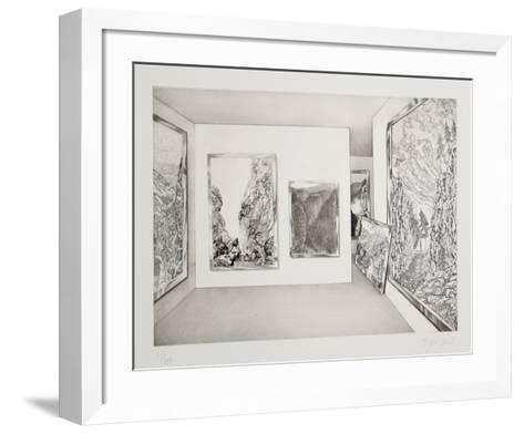 Untitled-Rauch Hans Georg-Framed Art Print