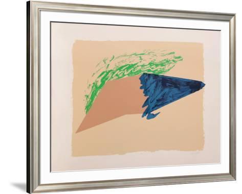 Consus II-Michael Steiner-Framed Art Print