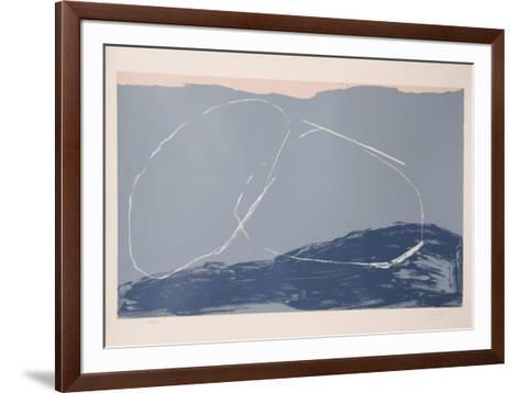 Interior-Michael Steiner-Framed Art Print
