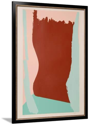 Dioon-Michael Steiner-Framed Art Print