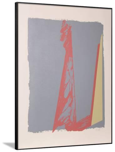 Oxos II-Michael Steiner-Framed Art Print