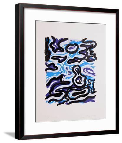 Murkle-Jane Kent-Framed Art Print