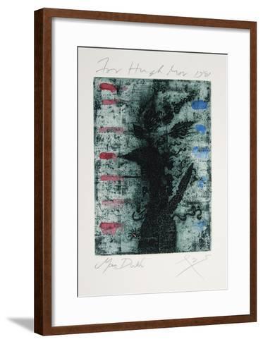 Shah Mat Suite - MacDuch-Tighe O'Donoghue-Framed Art Print