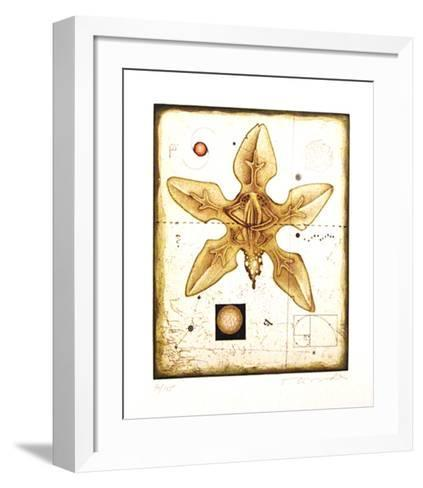 Flower-Tighe O'Donoghue-Framed Art Print