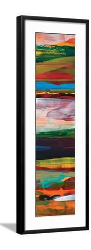 Rio Dance I-Erin Galvez-Framed Art Print