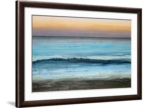 Once-Cristall Harper-Framed Art Print