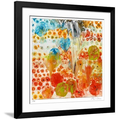 Ever So Grateful-Lynn Basa-Framed Art Print