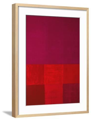 Tirana 2006-Vlado Fieri-Framed Art Print