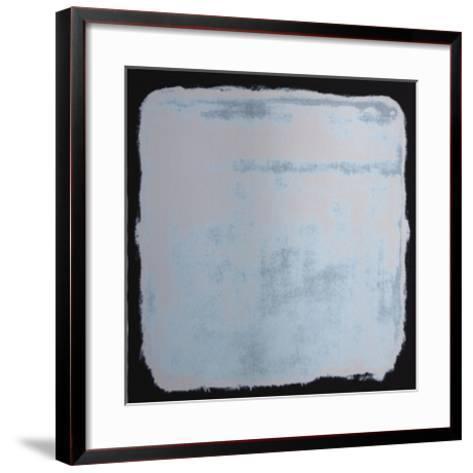 Quadra 2006-Thierry Montigny-Framed Art Print