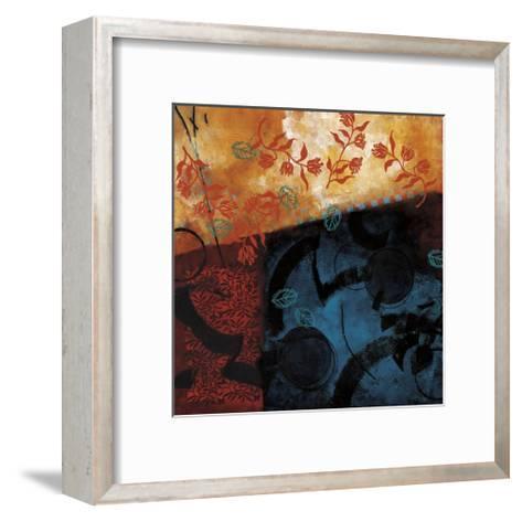 Finding Inspiration-Valerie Willson-Framed Art Print