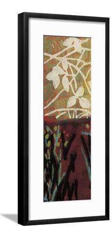 Secret Pathways-Valerie Willson-Framed Art Print
