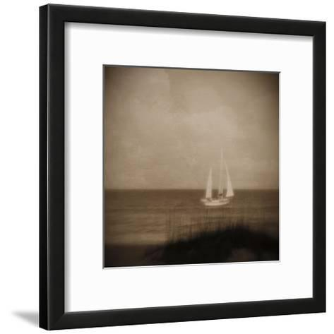 Fair Winds II-Heather Jacks-Framed Art Print