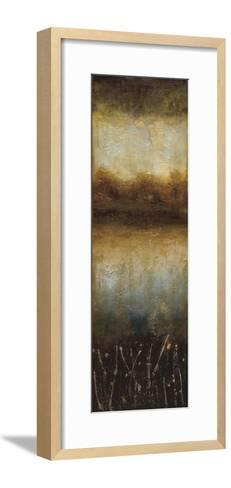 Crystal Lake I-Wani Pasion-Framed Art Print