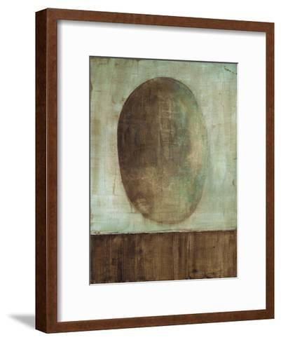 Earthly Beginnings-Heather Ross-Framed Art Print