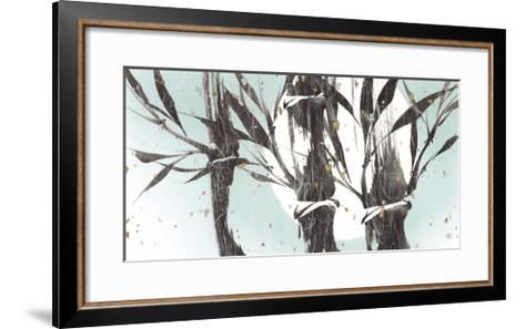 Summer's Essence II-Katsumi Sugita-Framed Art Print