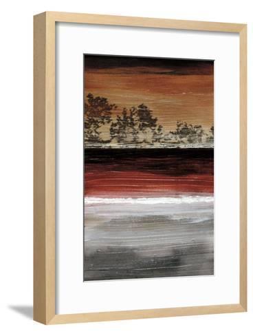 Castashore-W^ Blake-Framed Art Print