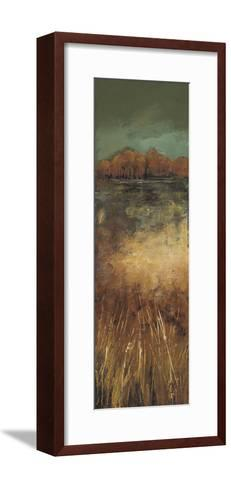 The View at a Distance I-Luis Solis-Framed Art Print