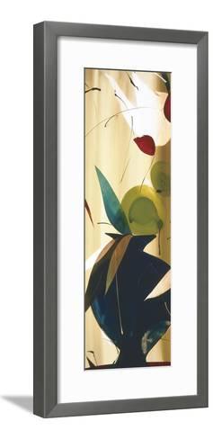 Exotico Oooh II-Lola Abellan-Framed Art Print