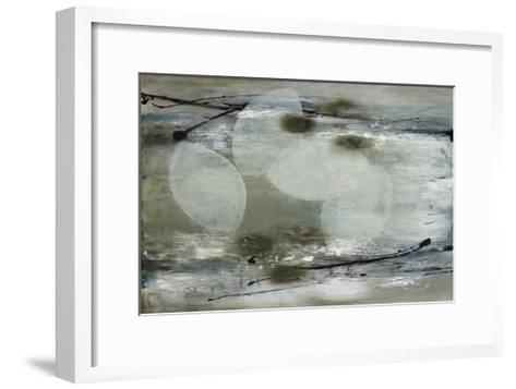 Seastrand-Heather Mcalpine-Framed Art Print