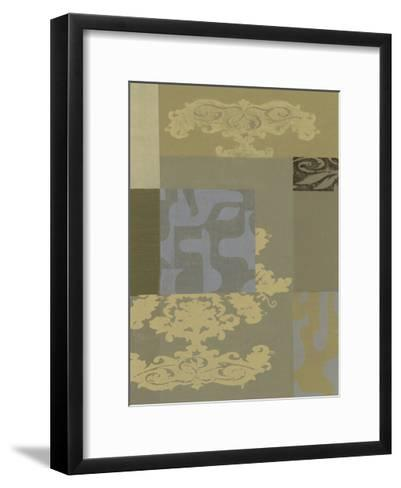 Green Lantern I-James Nocito-Framed Art Print
