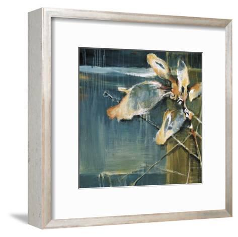 Life from the Sea I-Terri Burris-Framed Art Print