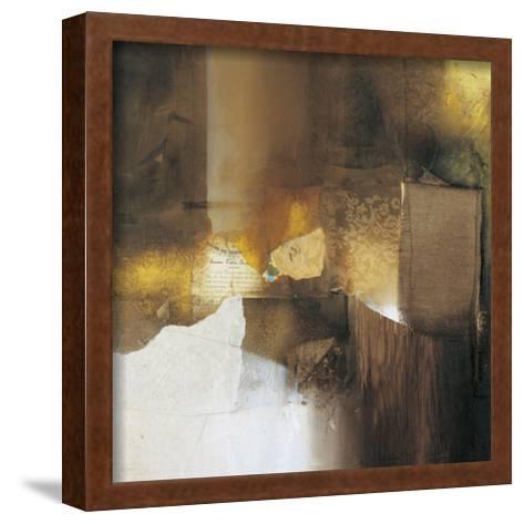 Per te Principessa-Fausto Minestrini-Framed Art Print