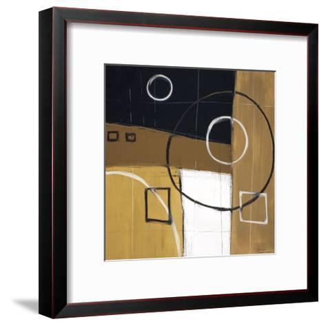 Ambience I-Mark Pulliam-Framed Art Print
