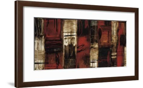 Remnants-Wayde Owen-Framed Art Print