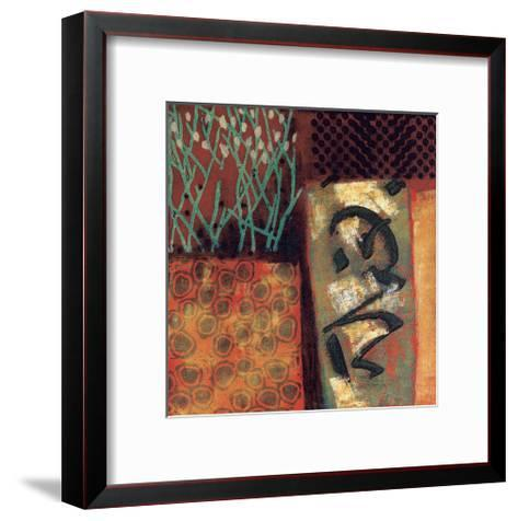 The Guide-Valerie Willson-Framed Art Print