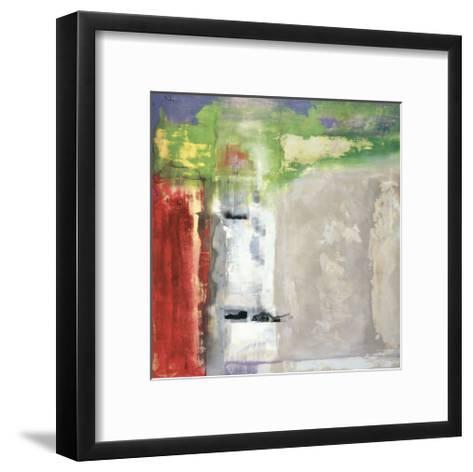 Suspense-Miquel Darbra-Framed Art Print
