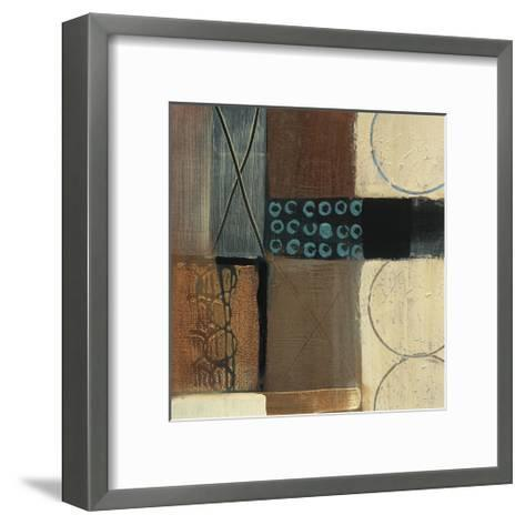 Circumference-Leslie Bernsen-Framed Art Print