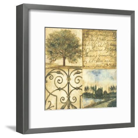 Letters from Home I-Elizabeth Jardine-Framed Art Print
