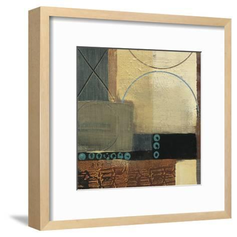 Meridian-Leslie Bernsen-Framed Art Print