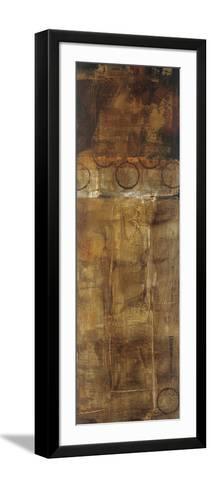 Balancing Act II-Elizabeth Jardine-Framed Art Print