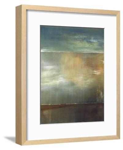 The Space Between-Heather Ross-Framed Art Print