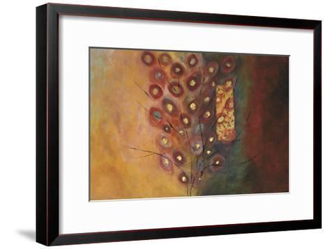 The Silent Life of Trees II-Natalia Morley Russell-Framed Art Print