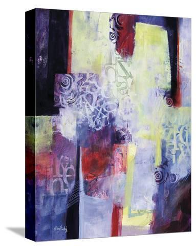 579-Lisa Fertig-Stretched Canvas Print