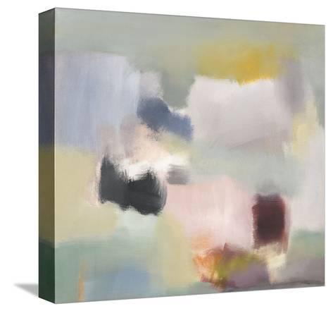 Summer-Nancy Ortenstone-Stretched Canvas Print