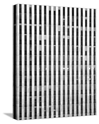 Window 3-Jeff Pica-Stretched Canvas Print